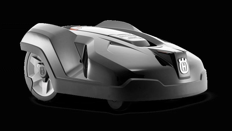 Gratis Husqvarna extra sterke begrenzingsdraad bij de 400-serie Automower®